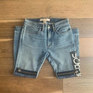 Marc by Marc Jacobs Solidarity Jeans